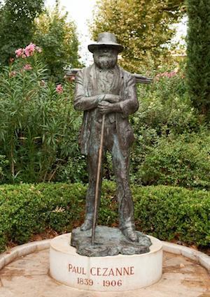 Paul Cezanne Biography