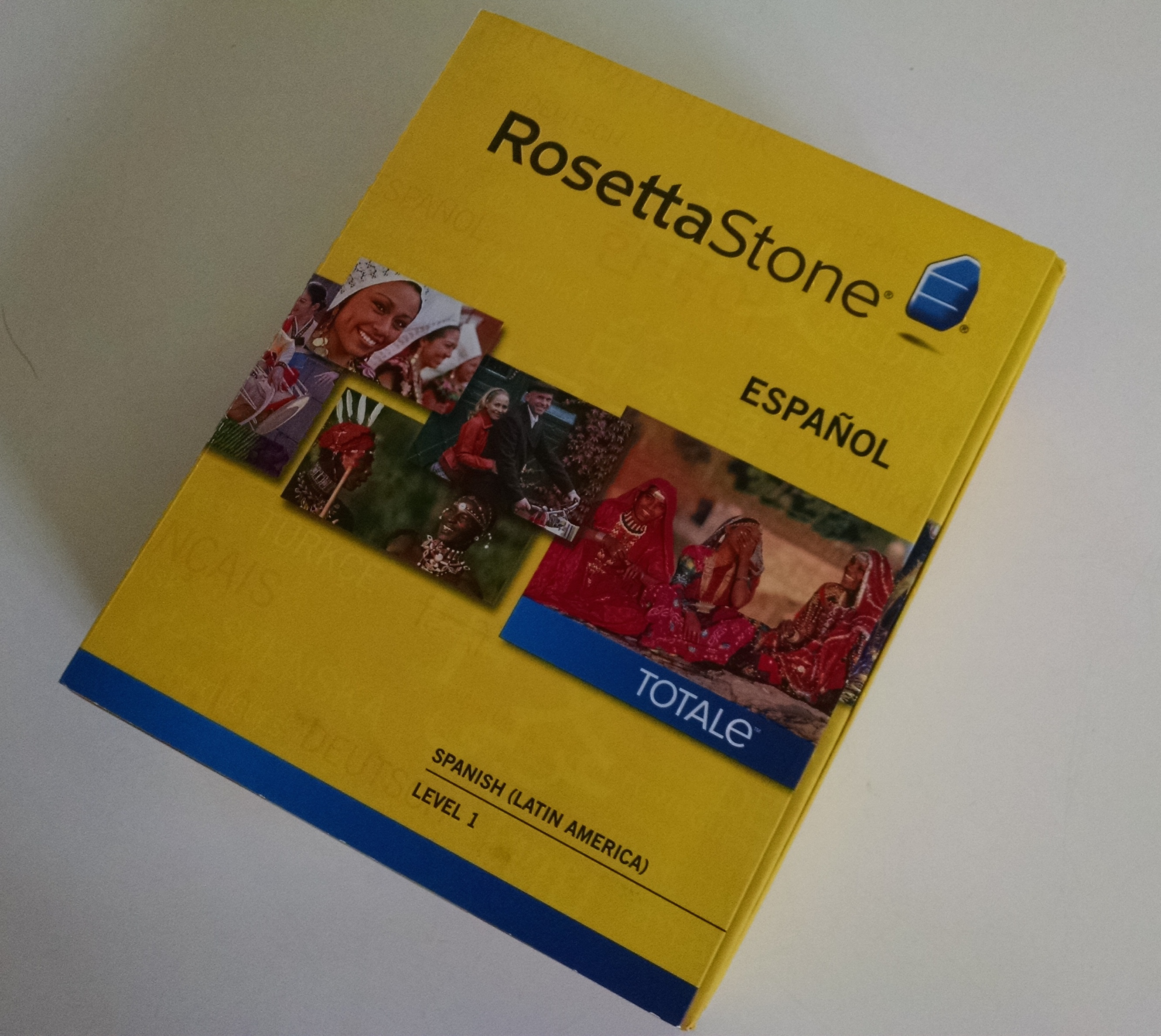 how to download rosetta stone for free