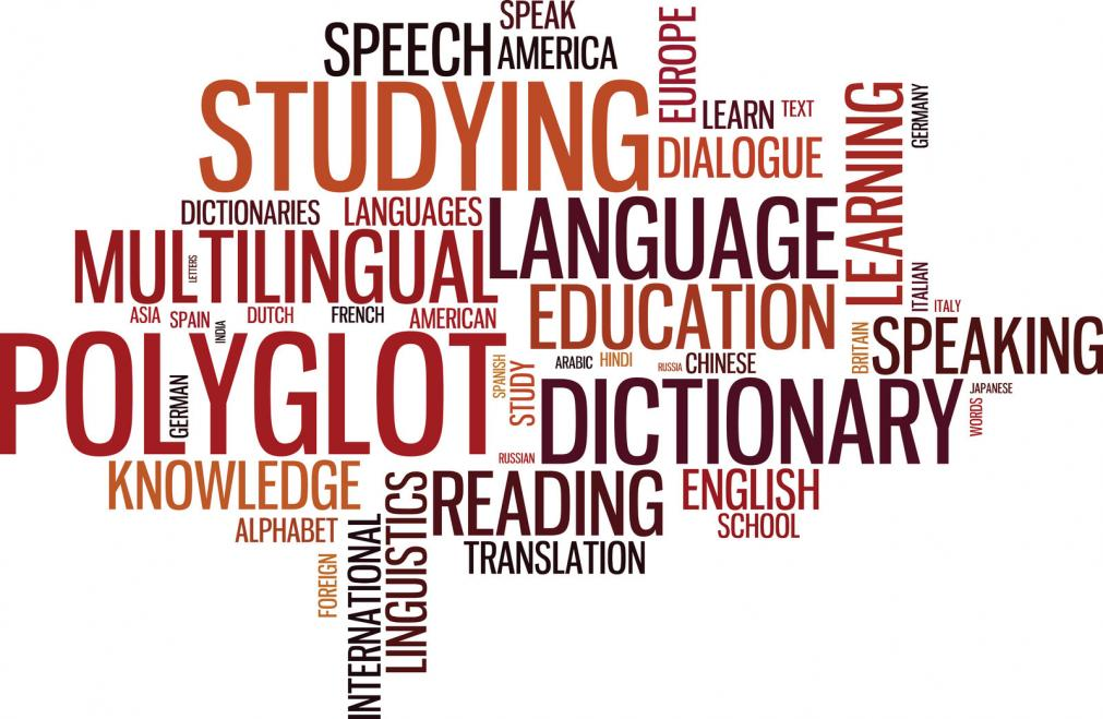 Polyglot - Gamesforlanguage.com