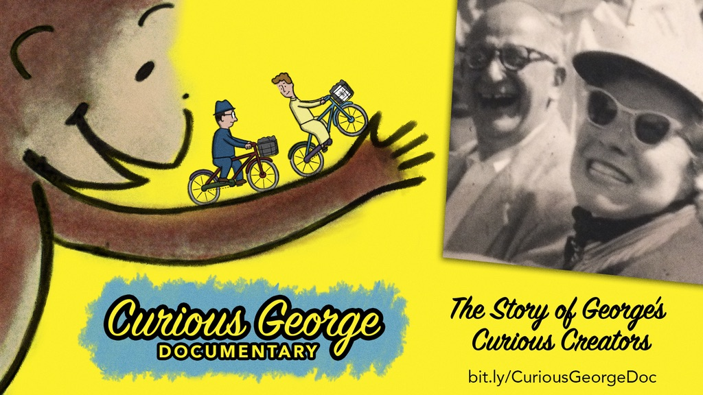 The Curious George Documentary project