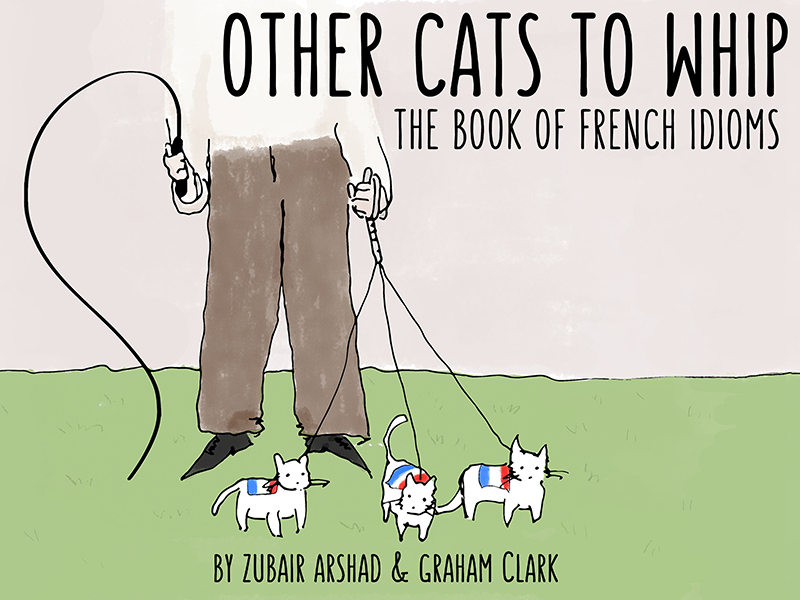 Other Cats to whip - Gamesforlanguage.com