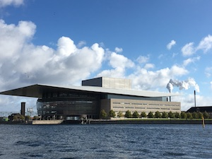 Copenhagen Opera House - Gamesforlanguage.com