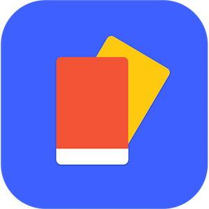 Lea-knows - flashcard icon of app