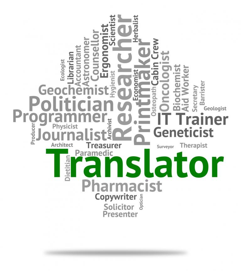 Translator job - Gamesforlanguage.com