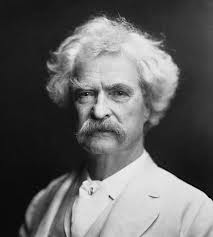 "Mark Twain and the ""awful German language"""
