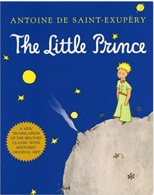 The little Prince - Amazon