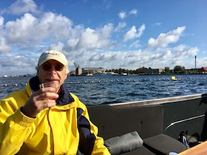 Copenhagen Harbor and Canal Tour with Hey Captain