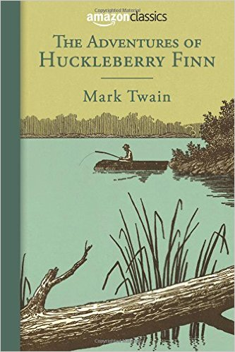 a case study of the adventures of huckleberry finn by mark twain Adventures of huckleberry finn : a case study in critical controversy responsibility mark twain edited by gerald graff adventures of huckleberry finn.